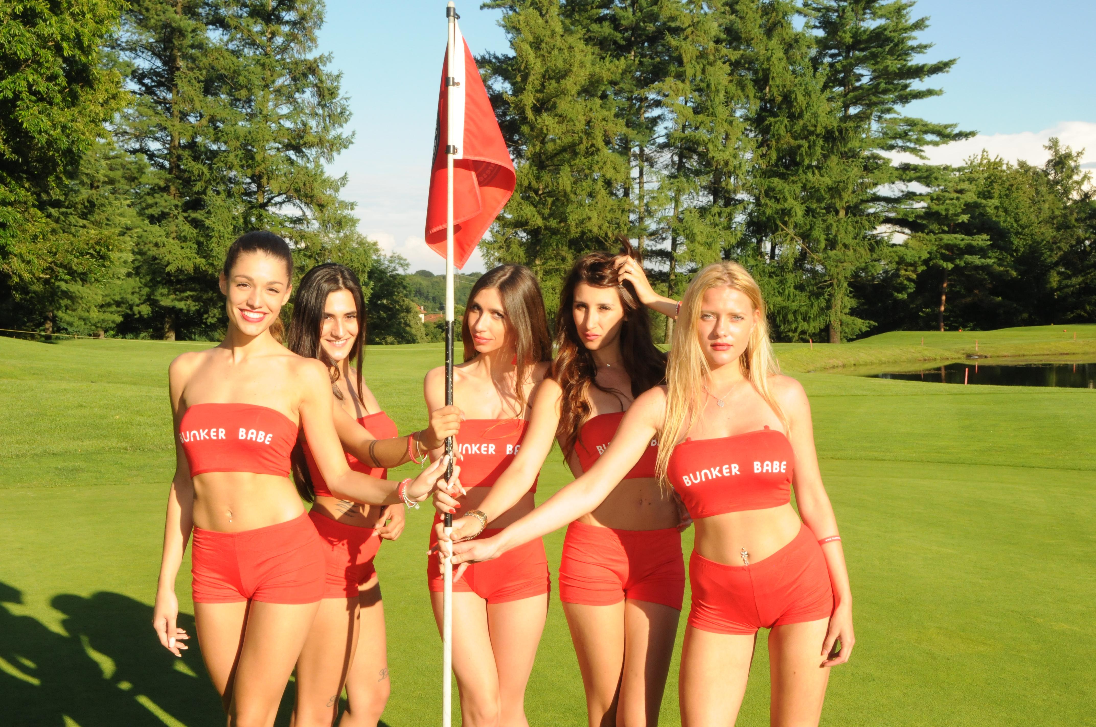 RHC 2019 @ Golf Club Lecco